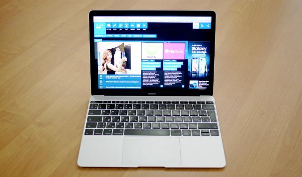 Обзор Apple MacBook Pro: мощь инноваций в ультратонком корпусе