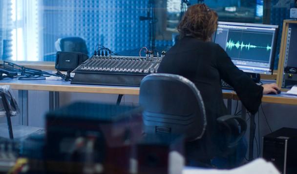 Лучший бесплатный софт для редактирования аудио
