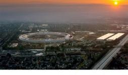 Новая штаб-квартира Apple получила название Apple Park