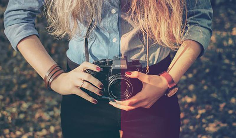 Лучшие бесплатные фильтры для фотошопа