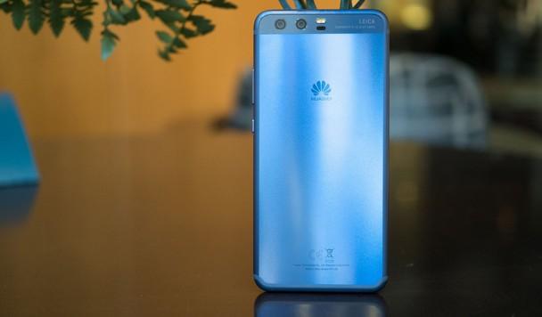 Чем хороши новые флагманские смартфоны Huawei P10 и P10 Plus