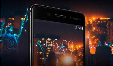 Первый взгляд на новые смартфоны Nokia
