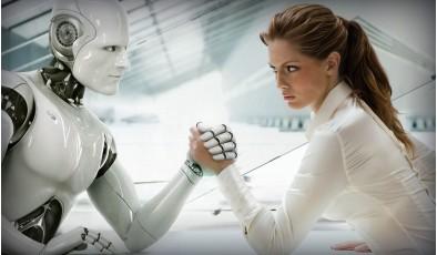 10 качеств, которые позволят вам соперничать с машинами