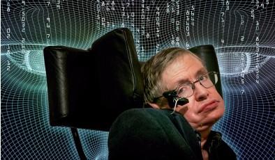 Стивен Хокинг: Мировое правительство защитит нас от искусственного интеллекта