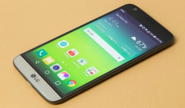 У смартфона LG G6 формат 18:9. Что это значит?