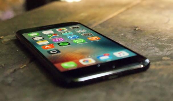 Каким может стать новый iPhone 7S