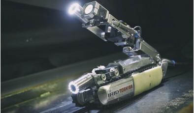 Как авария на АЭС Фукусима влияет на развитие робототехники