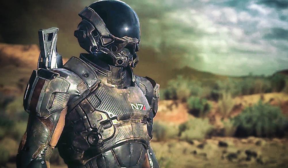 Скандал в игровой индустрии: Mass Effect Andromeda - провал года