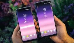 Флагманы флота Android прибыли. Встречаем Samsung Galaxy S8 и Galaxy S8 Plus
