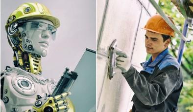 Как технологии уничтожают и создают рабочие места