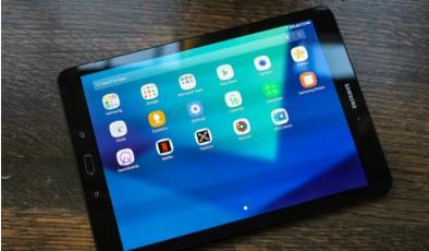 Обзор планшета Samsung Galaxy Tab S3