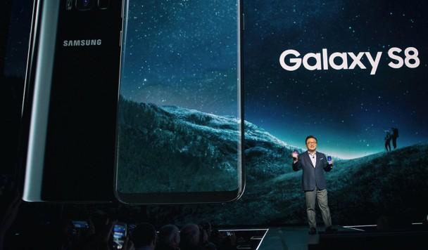 10 причин, по которым новый Samsung Galaxy S8 лучше любого iPhone