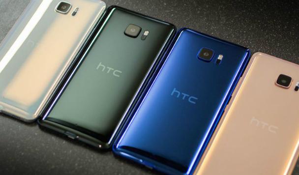 Обзор смартфона HTC U Ultra