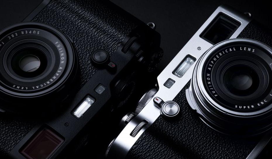 Лучшие компактные фотоаппараты 2017