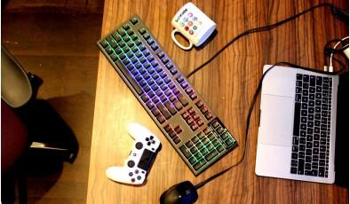 Лучшие игровые клавиатуры 2017