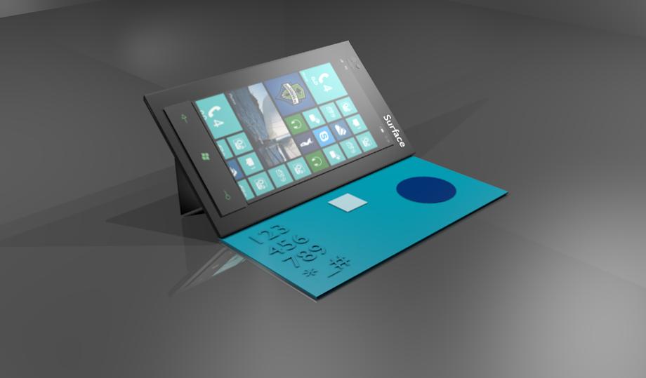 Смарфтоновая дилемма Microsoft: Быть или не быть Surface Phone?