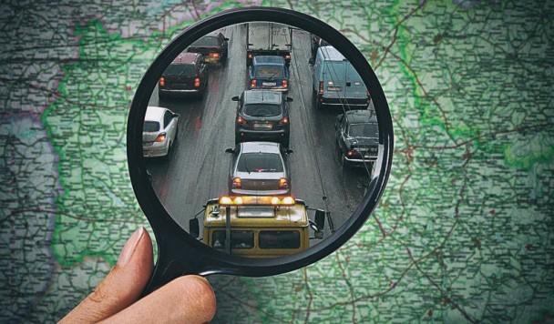 Как следить за своим автомобилем при помощи смартфона