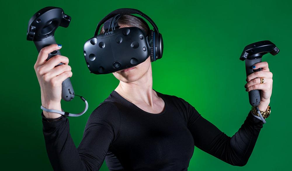 Лучшие гарнитуры виртуальной реальности 2017