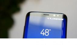 Владельцы Samsung Galaxy S8 смогут подтверждать покупки взглядом