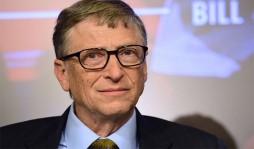 Билл Гейтс рассказал, что не давал своим детям пользоваться смартфонами до 14 лет