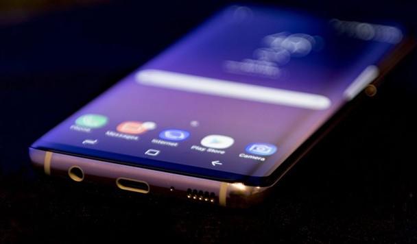 Предзаказы Samsung Galaxy S8 на «Алло» бьют рекорды
