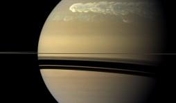 Самые крутые факты и фотографии с зонда «Кассини»