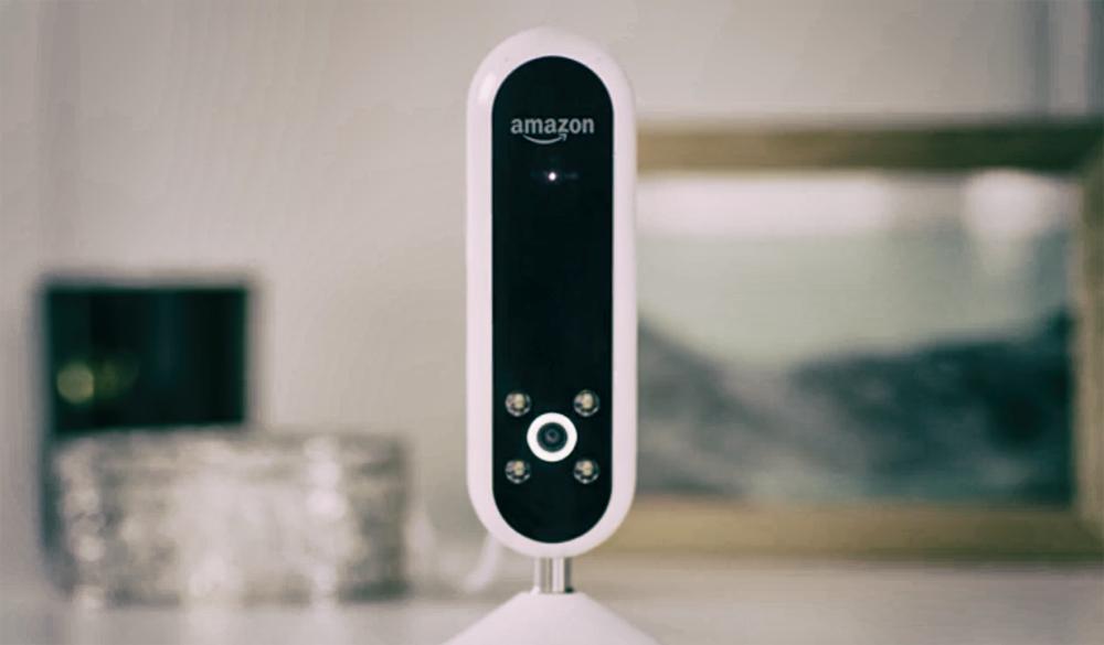 Amazon предлагает людям использовать камеры вместо зеркал