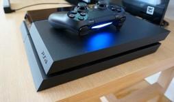 В 2016 году Sony продала рекордное количество PlayStation 4