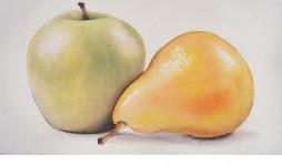 Apple добилась запрета на использование груши в логотипе компании Pear Technologies