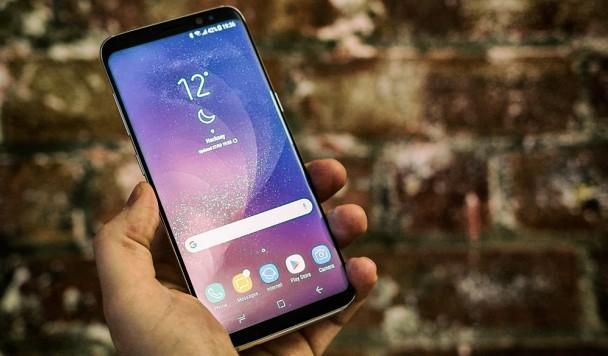7 самых раздражающих вещей в Samsung Galaxy S8