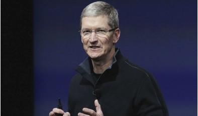 5 важных вещей, которые Тим Кук рассказал об iPhone 8 и планах Apple