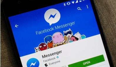 5 секретных функций Facebook Messenger