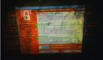 Крайне опасный вирус угрожает пользователям Windows