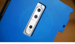 В сеть попали фотографии будущего флагмана Nokia