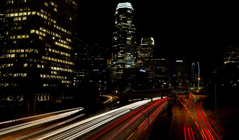 Как фотографировать ночью: 12 полезных советов