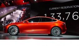 Tesla не оставляет попытки отпугнуть покупателей от Model 3