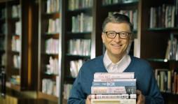 28 книг, которые рекомендует прочитать Билл Гейтс