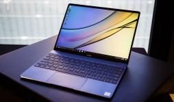 Чем хороши первые ноутбуки компании Huawei