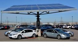 Доля продаж электромобилей к 2030 году составит до 30%