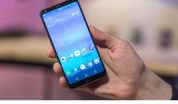 Смартфоны с соотношениями сторон дисплея 18:9 готовятся заполонить рынок