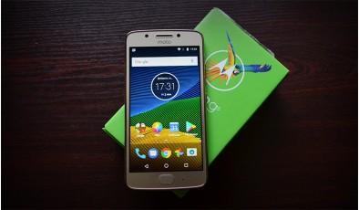 Обзор Moto G5: Недорогой смартфон для поклонников Motorola
