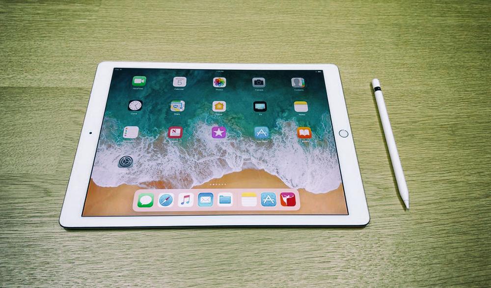 Чем хороши новые планшеты Apple iPad Pro