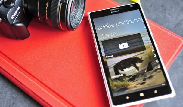 Как улучшить свои фотографии при помощи Adobe Photoshop Express