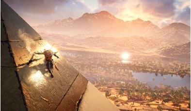 10 лучших анонсов игровой выставки E3 2017