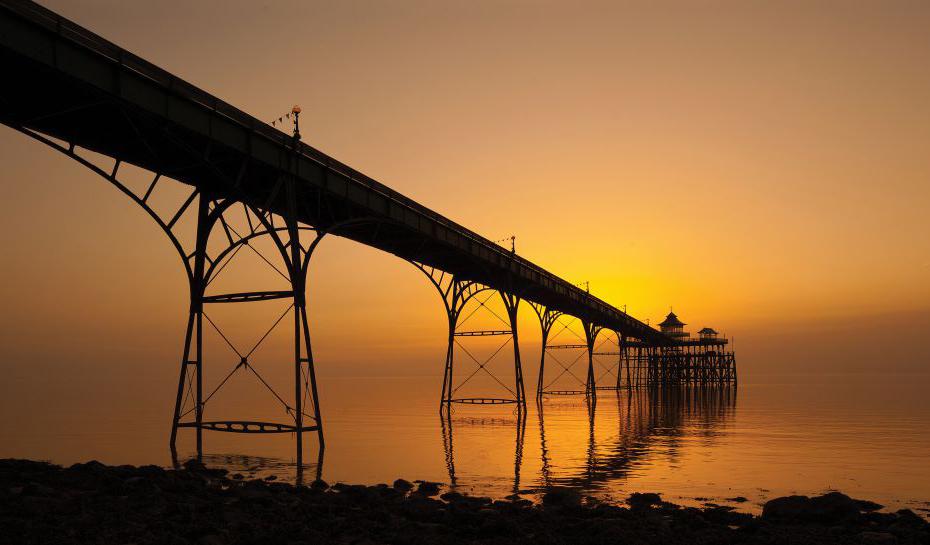Как лучше всего фотографировать закат