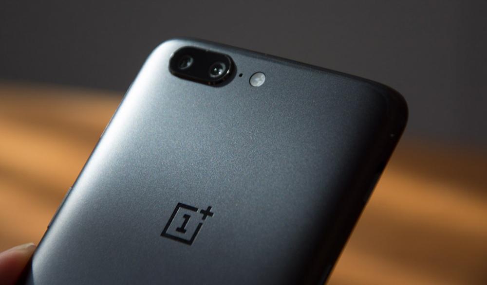 Обзор OnePlus 5: выгодное сочетание цены и производительности