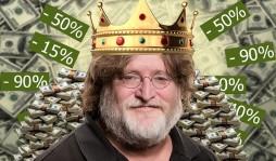 10 отличных игр, которые стоят дешевле $5 на летней распродаже Steam