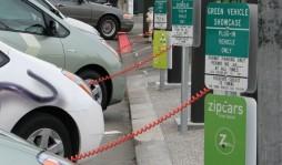 Великобритания намерена инвестировать $ 1 млрд в электромобили и беспилотники