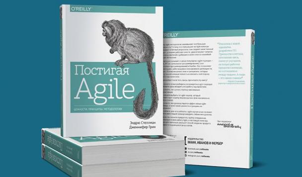 Погружение в Agile: ценности, принципы, методологии