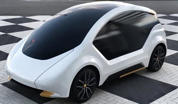 Бесконечное движение: Электромобили смогут заряжаться на ходу